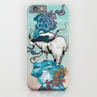 Seeking New Heights iPhone 6 Slim Case