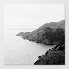 Golden Gate Lookout No. 2 Canvas Print