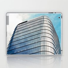 Big Building Laptop & iPad Skin