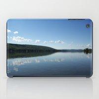 Lovely Lake iPad Case