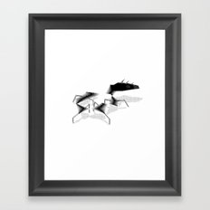 Insect #2 Framed Art Print