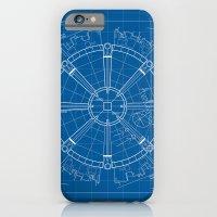 Project Midgar iPhone 6 Slim Case