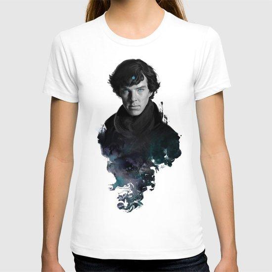 The Excellent Mind T-shirt