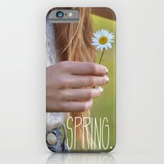 Waiting for Summer Slim Case iPhone 6s