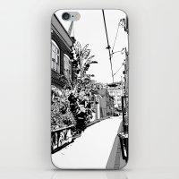 Sydney II iPhone & iPod Skin