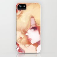 iPhone & iPod Case featuring Automne Rouge by Ludovic Jacqz