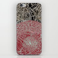 - En Ligne De Mire (Japa… iPhone & iPod Skin