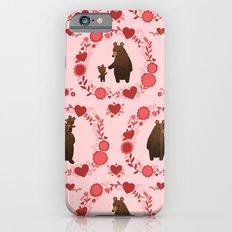 Love Always Slim Case iPhone 6s