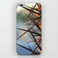 The Thorns In Life iPhone & iPod Skin