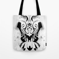 You Got The Love. Tote Bag