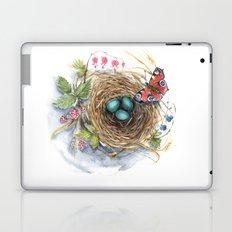 Robin's Nest Laptop & iPad Skin