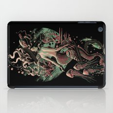 Mermaid iPad Case