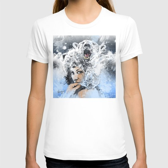 Arctic Tears T-shirt