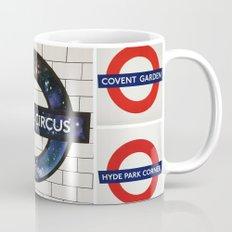 London Tube Mug