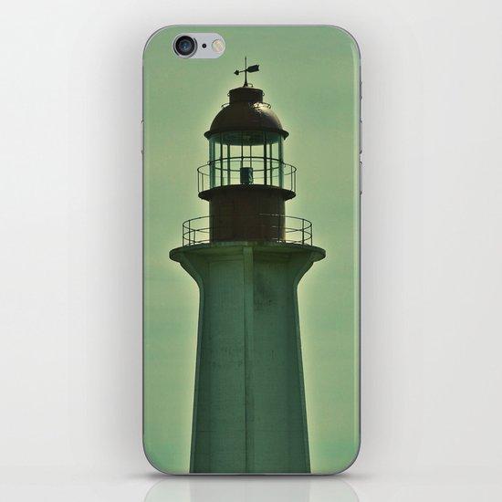 beacon of hope iPhone & iPod Skin