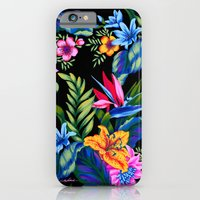 Jungle Vibe iPhone 6 Slim Case