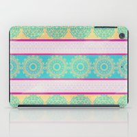 Summer Festival iPad Case