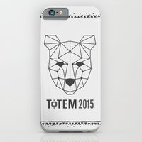 Totem Festival 2015 - Bl… iPhone 6 Slim Case