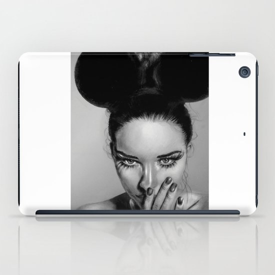 + Beauty School + iPad Case