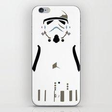 Star Wars - Storm Trooper iPhone & iPod Skin