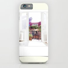 Polaroid moments iPhone 6 Slim Case