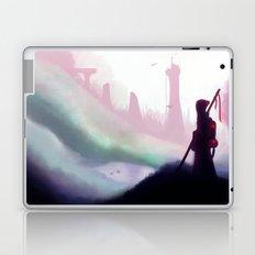Broken Land Laptop & iPad Skin