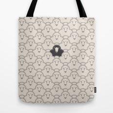 Black Sheep Tote Bag