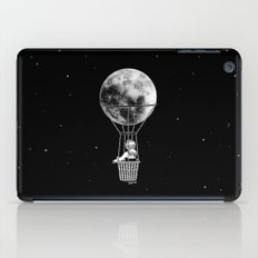 Night Flight iPad Case