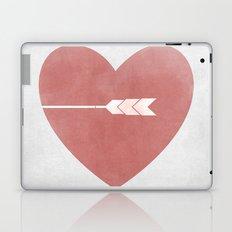 half of you Laptop & iPad Skin