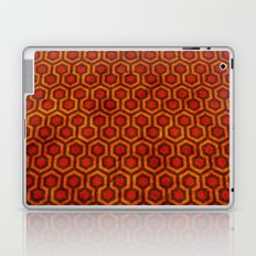Overlook Hotel Laptop & iPad Skin