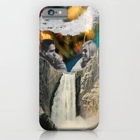 iPhone & iPod Case featuring Falling For You by Humdrum Jetset