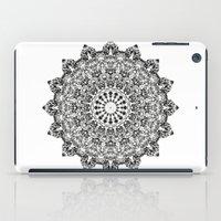 Year Zero iPad Case