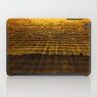 Vintage Landscape  iPad Case