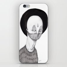 Desmembrado iPhone & iPod Skin