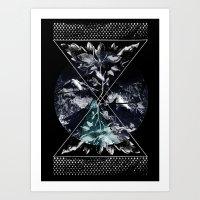Seed Art Print