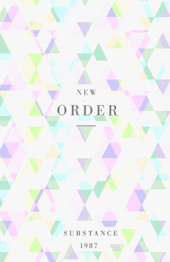 New Order Art Print