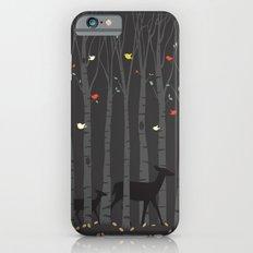 Peekaboo Slim Case iPhone 6s