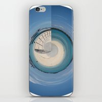 Little Planet iPhone & iPod Skin