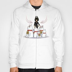 Woman Of Cats Hoody