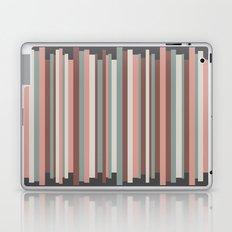 Aztec Wave Laptop & iPad Skin