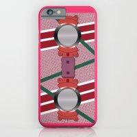 Minimalist Hoverboard iPhone 6 Slim Case