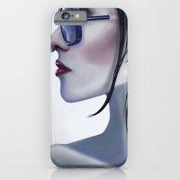 iPhone & iPod Case featuring Eyewear Fashion Victim by Diamante Murru