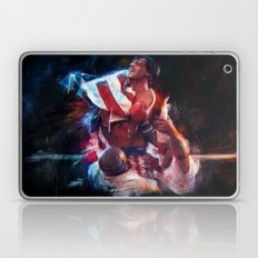 The win of my life is you Adrian! Laptop & iPad Skin