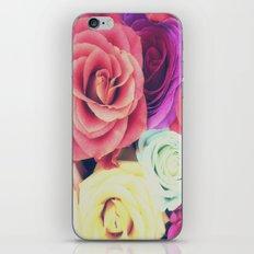 RoseLove iPhone & iPod Skin