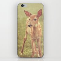 Bambi iPhone & iPod Skin