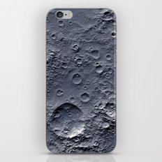 Moon Surface iPhone & iPod Skin