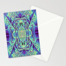 Beyond the Infinite Stationery Cards