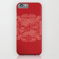 iPhone & iPod Case featuring Let's Jam by Buzatron