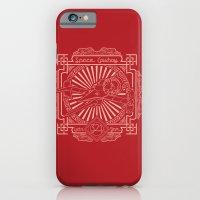 Let's Jam iPhone 6 Slim Case