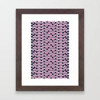 There Are 80 Windows We … Framed Art Print